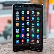 Samsung Galaxy Fold 2: 8-дюймовый дисплей, поддержка S-Pen и камера…