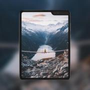 Продажи Samsung Galaxy Fold начнутся 26 апреля