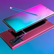 Опубликованы первые рендеры Samsung Galaxy Note 20