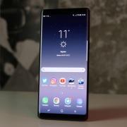 Samsung Galaxy Note 8: обзор самого дорого смартфона компании