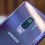 Samsung Galaxy S10 может получить вырез в стиле Infinity-O