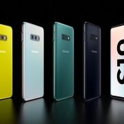 Samsung Galaxy S10e будет стоить от 56990 рублей