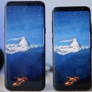 Рассчитана себестоимость Samsung Galaxy S9 и GalaxyS9+