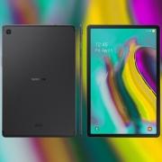 Samsung Galaxy Tab S5e может стать ответом на iPad Pro…