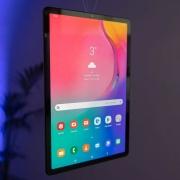 Samsung представила планшет Samsung Galaxy Tab S5e
