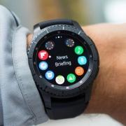Samsung выпустила большое обновление для часов на Tizen OS