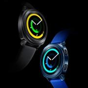 Обзор Samsung Gear Sport: новые часы или обновленые Gear S3?