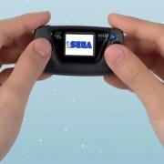 Sega представила крошечную ретро-консоль Game Gear Micro
