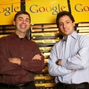 Основатели Google Сергей Брин и Ларри Пейдж покинули руководящие должности…