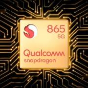 Snapdragon 865 возглавил топ-10 лучших мобильных чипов по версии AnTuTu