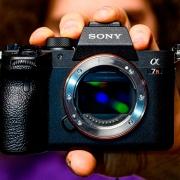 Камера Sony A7R IV получила сенсор на 61 МП