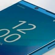 Sony Xperia XZ Pro с безрамочным дизайном представят на MWC…