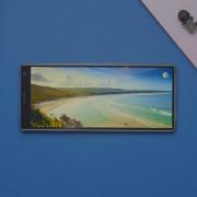 Обзор Sony Xperia 10 Plus - длинная история