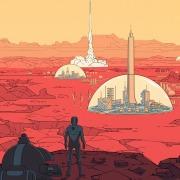 Surviving Mars - игра про колонизацию Красной планеты