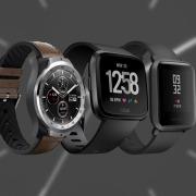 Топ-5 умных часов для Android смартфонов