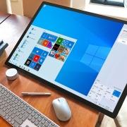 Microsoft тестирует крупное обновление Windows 10 20H1, намеченное на 2020…