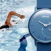 Обзор Withings Activite Pop: классические часы с умной начинкой