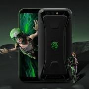 Обзор Xiaomi Black Shark - убийца Nintendo Switch