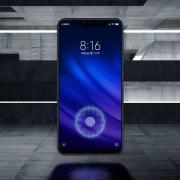 Подэкранные дактилоскопические датчики Xiaomi будут иметь увеличенную активную площадь дисплея