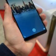 Выход Xiaomi Mi 7 задерживается из-за 3D сканера лица