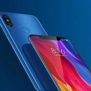 Обзор Xiaomi Mi 8: лучшее, что вы можете купить за…