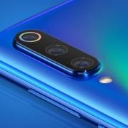 Глава Xiaomi опубликовал официальные изображения Mi 9