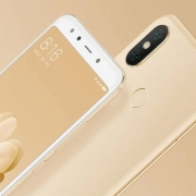 Xiaomi Mi Max 3 засветился на изображениях: выреза в экране…