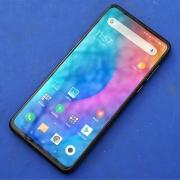 Xiaomi запатентовала смартфон с камерой под дисплеем