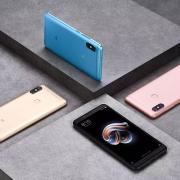 Xiaomi Redmi Note 5 стал самым популярным смартфоном по версии…
