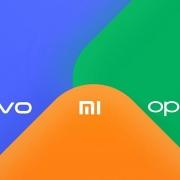 Xiaomi, Oppo и Vivo разработали аналог AirDrop для Android-устройств