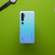 Обзор Xiaomi Mi Note 10 Pro - камеры, камеры, камеры!
