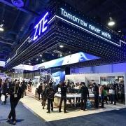США может вновь ввести санкции против ZTE