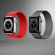 Bloomberg: Apple Watch с датчиком температуры тела появятся в 2022…