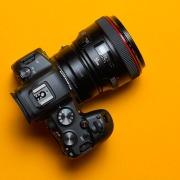 Обзор Canon EOS R6 - 5 причин выбрать эту камеру!