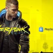 Игра Cyberpunk 2077 возвращается в PlayStation Store