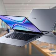 Honor MagicBook X 14 и X 15 - новые ноутбуки…