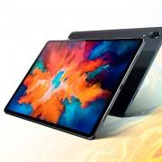 Планшет Lenovo Pad Pro 2021 будет работать на Snapdragon 870