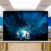 Bloomberg: Новые MacBook Pro представят в период с сентября по…