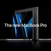 Apple представила новые MacBook Pro с чипами M1 Pro and…
