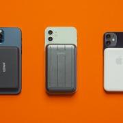 Сравнение MagSafe аккумуляторов