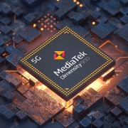 Mediatek Dimensity 900 - 6-нм среднего уровня с 5G
