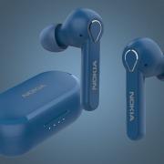 Nokia Lite - наушники, рассчитанные на 36 часов автономной работы