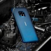 Nokia XR20 - защищенный смартфон, который обещают обновлять 4 года