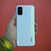 Обзор Oppo A53 - лучший бюджетник 2020 года?