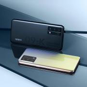 Oppo K9 5G - новый смартфон среднего сегмента на Snapdragon…