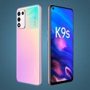 Oppo K9s - смартфон с большим дисплеем и отличной автономностью