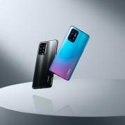 Представлен Oppo Reno5 Z 5G - смартфон среднего уровня с…