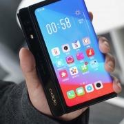 Oppo представит два складных смартфона в этом году