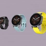 TicWatch E3 - относительно доступные умные часы с Wear 4100