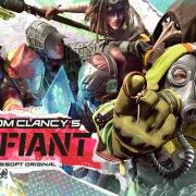 Ubisoft представила новый шутер Tom Clancy's XDefiant